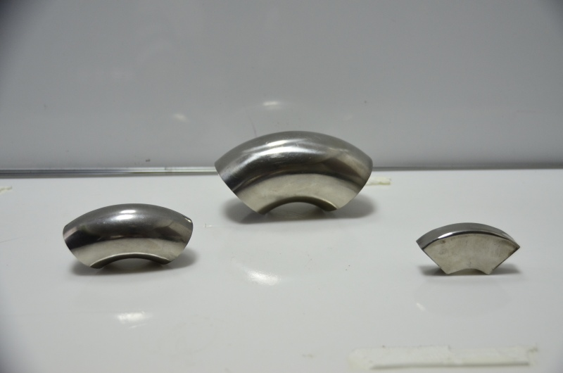 Stainless Steel Pipe Elbows