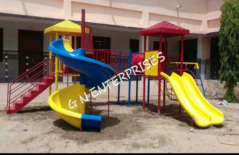 Multiple Slides