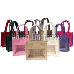 Jute Mini Bags