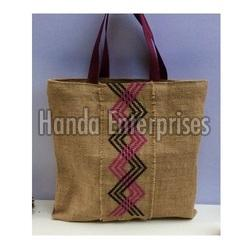 Jute Stitched Bags