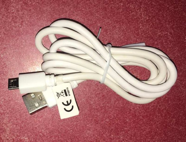 USB Data Cable 01