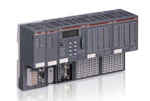 Programmable Logic Controller 03