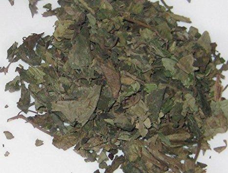 Dried Ugu Leaf