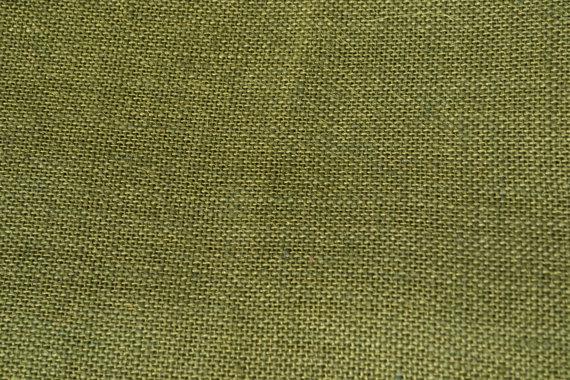 Moss Crepe Fabric
