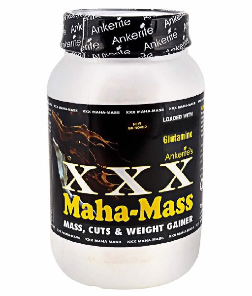 Ankerite XXX Maha Mass Gainer