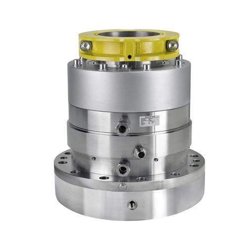 Reactor And Agitator Cartridge Seal