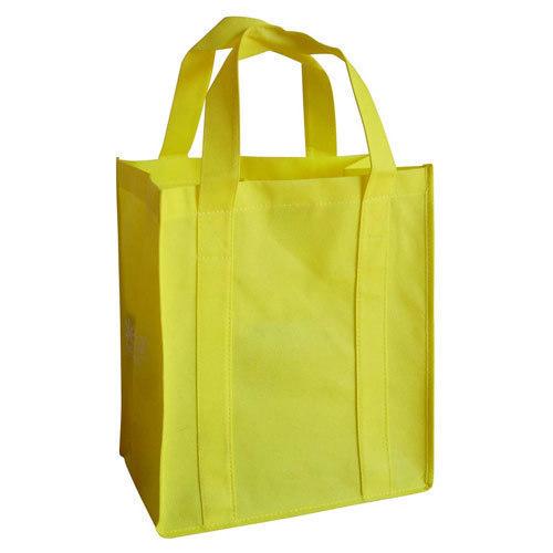 Laminated PP Non Woven Bag 01
