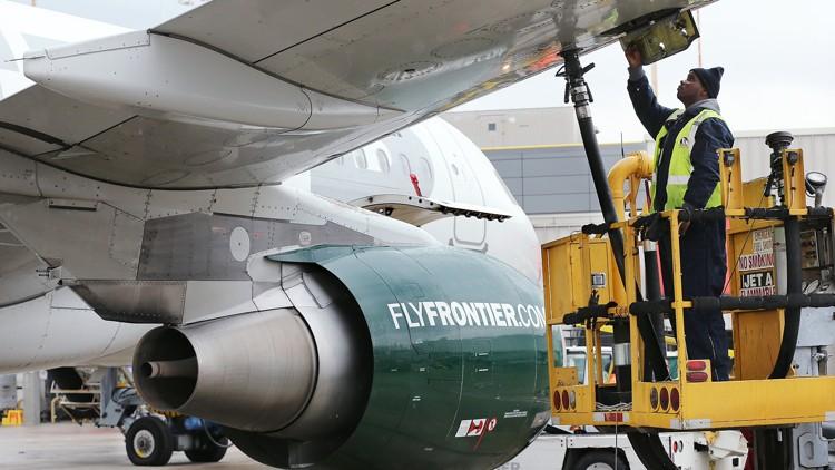 Aviation Fuel