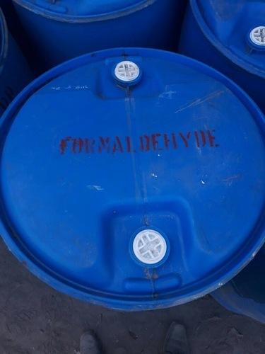 Formaldehyde Solution 37 %