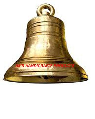 Brass Antique Bells