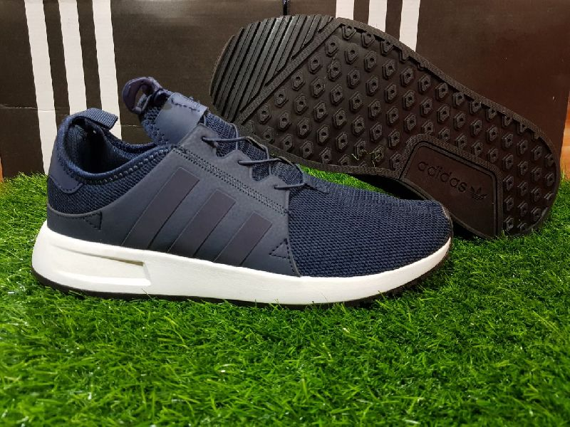 732b78fe8378 Wholesale Mens Adidas Air Boost Navy Blue Shoes Supplier in Delhi India