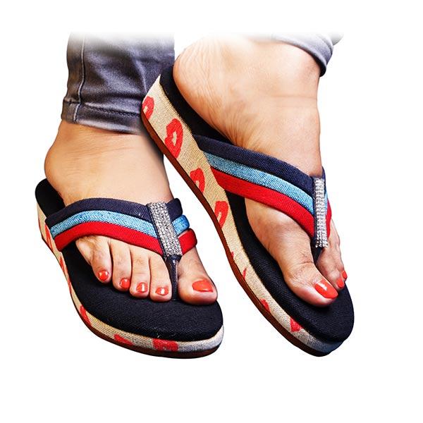 Bostro Normal sandals