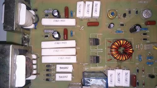 Ultrasonic Generator Card