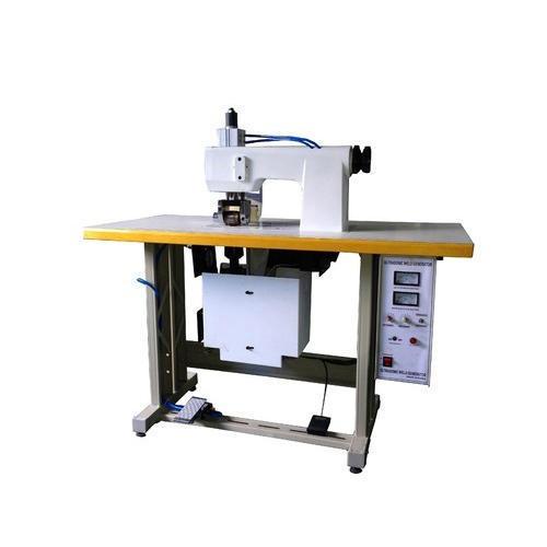 MS-70S Ultrasonic Sewing Machine