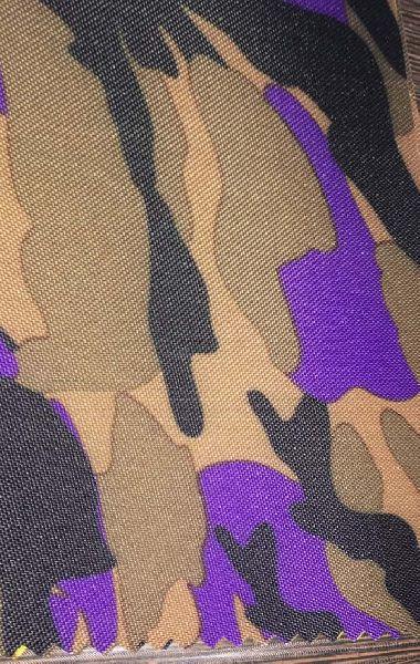 1000D Printed Bag Fabric