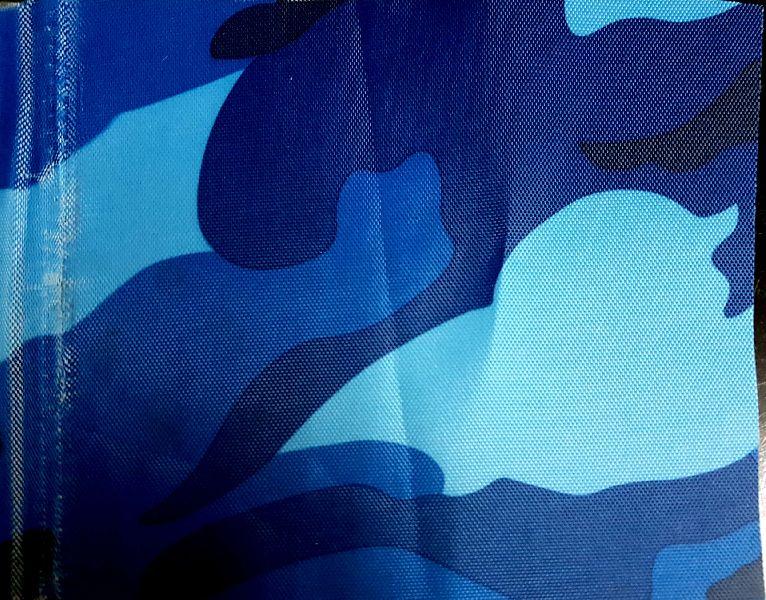 2 X 2 Car Cover Fabric 03