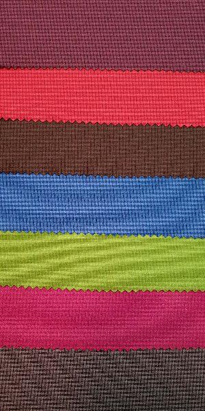 Neo Check Bag Fabric