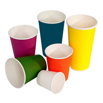 Disposable Paper Cup 01