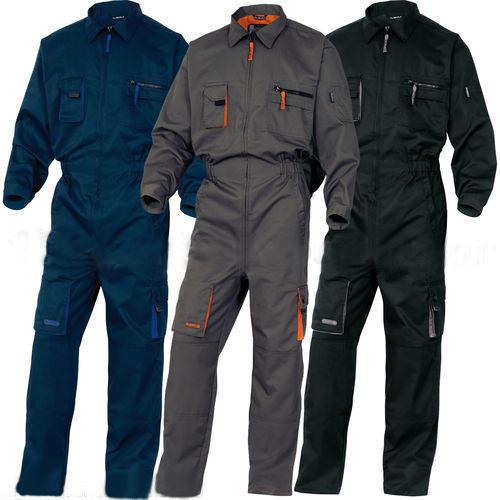 Factory Worker Uniforms