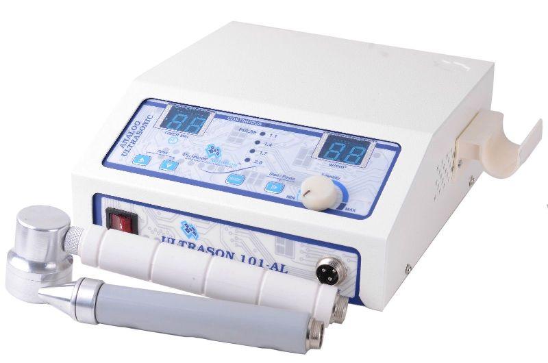 Analogic Ultrasound Machine