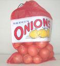 Onion / Potato Bag