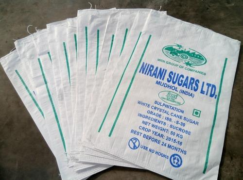 PP Sugar Bags