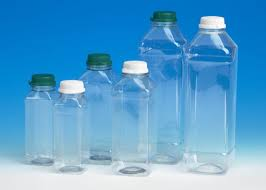 Beverage Pet Bottles