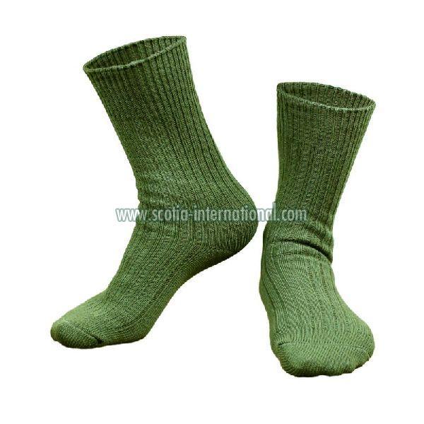 Army Sock 02