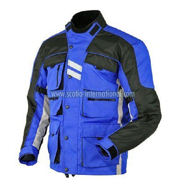 Cordura Jacket 02