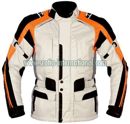 Cordura Jacket 03