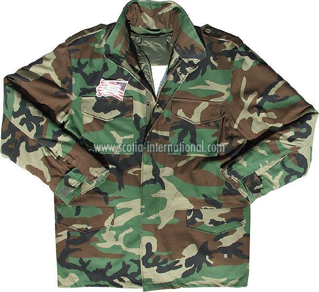 Cordura Jacket 04