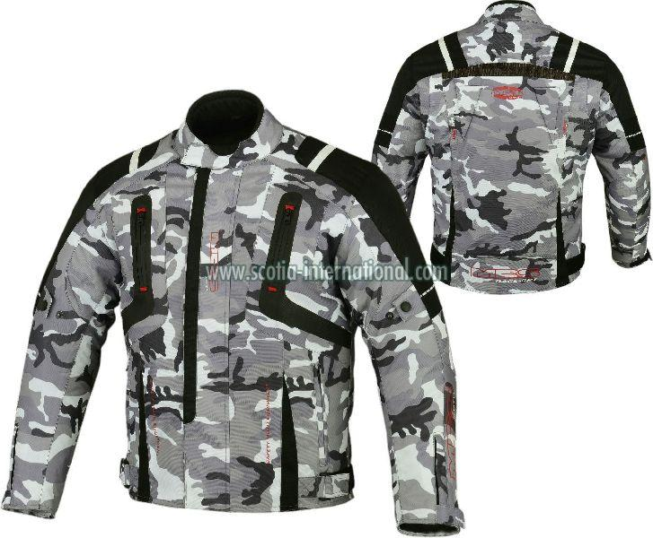 Cordura Jacket 05