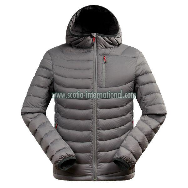 Goose Down jacket 01