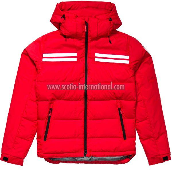 Goose Down jacket 03