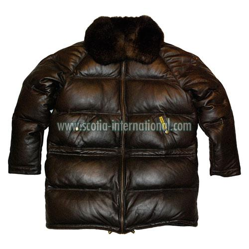 Goose Down jacket 05