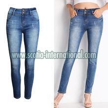 Ladies Jeans 03