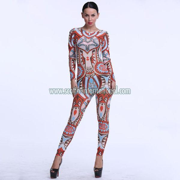 Ladies Jumpsuit 05