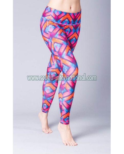 Ladies Legging 06