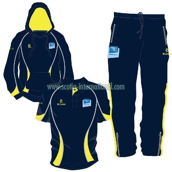 Mens Track Suit 05
