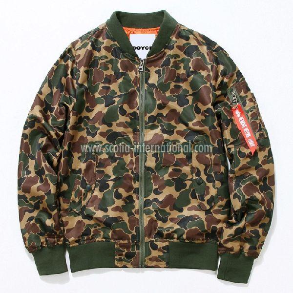 Military Jacket 03