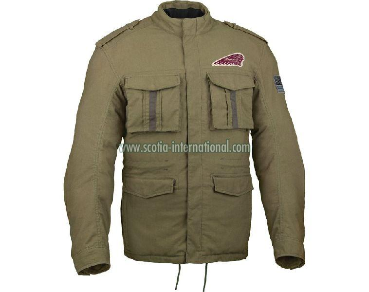Military Jacket 05