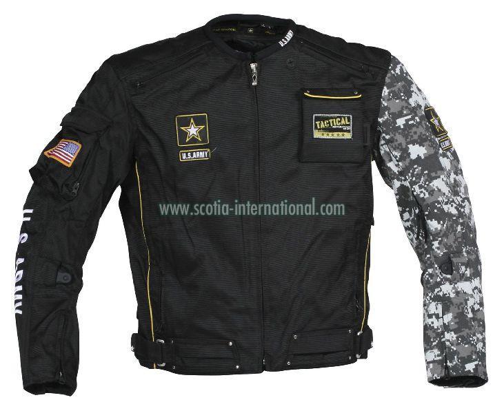 Military Jacket 06