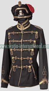 Military Rock Jacket 01