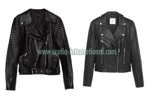 PU Leather Jacket 06