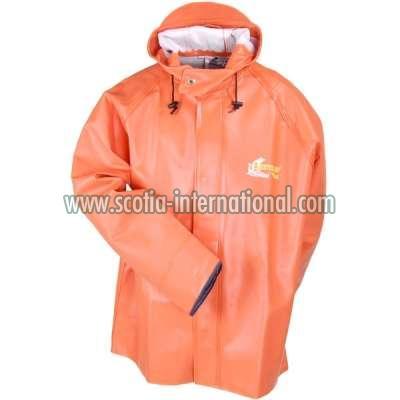 Rain Jacket 05