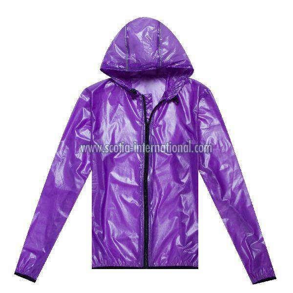 Rain Jacket 06
