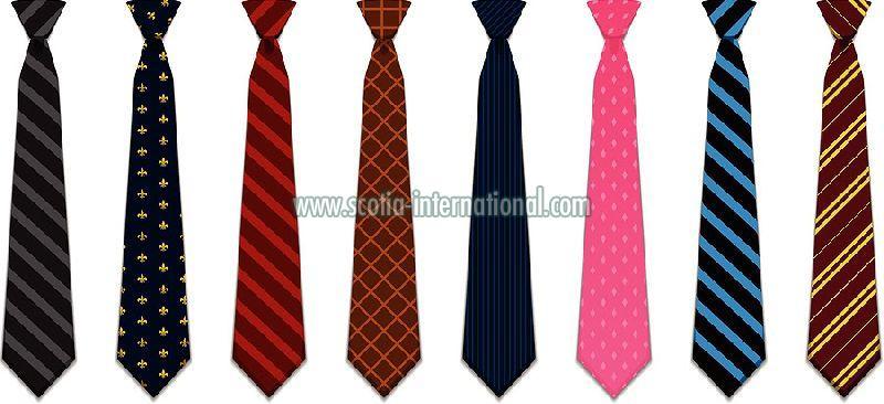 Designer Necktie 01