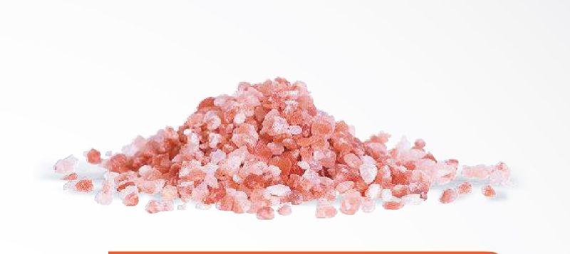 Himalayan Crystal Salt Granules 01
