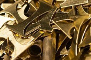 Heavy Brass Scrap
