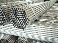 Galvanized Iron Tubes
